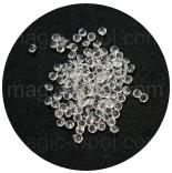 бусины различные кристаллы 4,5мм