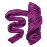 меринос 19,5 мкм IDEEN Германия пурпурный