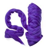 меринос 19,5 мкм IDEEN Германия фиолет