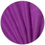 префельт 80% шерсть + 20% шелк префельт + шелк малбери пурпурно фиолетовый