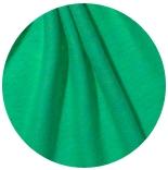 префельт 80% шерсть + 20% шелк префельт зеленый неон + шелк малбери бирюза