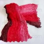 многоцветные шарфы 90см*150см шарф многоцветный 011