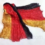 многоцветные шарфы 90см*150см многоцветный шарф 032