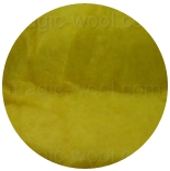 шерсть Bergschaf 29мкм лимон