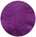 шерсть Bergschaf 29мкм фиолетовый