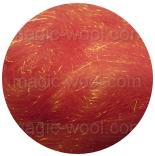 волокна анджелины (Angelina) розовый перелив