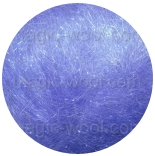 волокна анджелины (Angelina) лучезарно синий