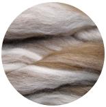 шетланд (Shetland) + бленды бленд шерсти шетланд натуральных оттенков