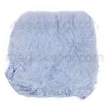 шелковые платки (mawata silk) окрашенные шелковые платки (mawata silk) голубой