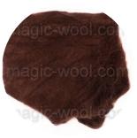 шелковые платки (mawata silk) окрашенные шелковые платки (mawata silk) шоколад