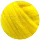 шерсть Blue Faced Leicester (BFL) BFL желтый