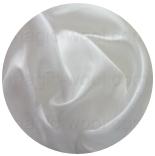 натуральный 100% шелк шелк понже 6мм белый 114см