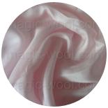 натуральный шелк 100% цветной понже 4.5 нежно розовый