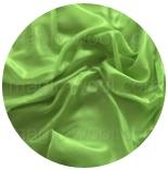 натуральный шелк 100% цветной шелк понже 4.5 оливковый