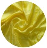 натуральный шелк 100% цветной понже 4.5 солнечно желтый