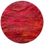 лепс шелковый ручного крашения от Оливер Твист (Oliver Twist ) шелковый лепс арт 0014