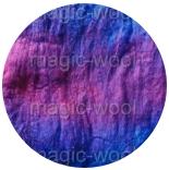лепс шелковый ручного крашения от Оливер Твист (Oliver Twist ) шелковый лепс арт 0005