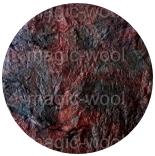 лепс шелковый ручного крашения от Оливер Твист (Oliver Twist ) лепс шелковый арт 0019