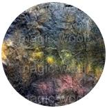 лепс шелковый ручного крашения от Оливер Твист (Oliver Twist ) шелковый лепс 0015