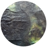 лепс шелковый ручного крашения от Оливер Твист (Oliver Twist ) лепс шелковый 0071