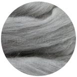 Eurolana для шерсти и шелка серый