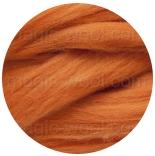 Eurolana для шерсти и шелка оранжевый