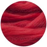 Eurolana для шерсти и шелка красный