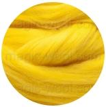 Eurolana для шерсти и шелка ярко желтый