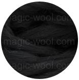 Super wool dyes для шелка и шерсти черный