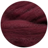 Super wool dyes для шелка и шерсти бордо