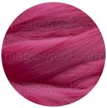 Super wool dyes для шелка и шерсти красная малина