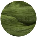 Super wool dyes для шелка и шерсти зеленый