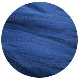 Eurolana для шерсти и шелка синий