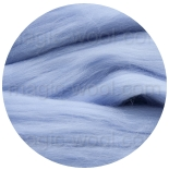 волокна крапивы светло-голубой