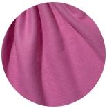 префельт 19мкм шерсть 100% темно розовый