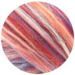 Созвездие - 21мкм меринос+шелк tussah гидра