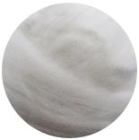 меринос натуральный (merino) + бленды меринос белый 16мк