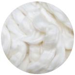 другие шелк и неокрашенные волокна волокна молочного протеина