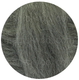 исландик (Icelandic) + бленды темно серый