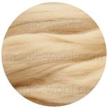 шелк Tussah цветной дюна