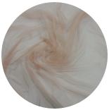 шарфы шелковые окрашенные однотонные и с переходами ракушка