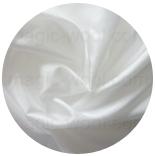 натуральный 100% шелк шелк понже 8мм белый 140см
