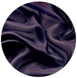 натуральный шелк 100% цветной понже 4.5 (эксельсиор) темно синий