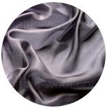 натуральный шелк 100% цветной шелк понже 4.5 (эксельсиор) мокрый асфальт
