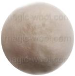 кардочесанная шерсть Маори (Италия) 25-27мкм песок