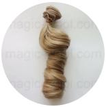 волосы для кукол крупный локон №22