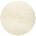 кардочесанная шерсть бленд 70% Маори + 30% Bergschaf натурально светлая