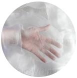 натуральный 100% шелк ОТРЕЗЫ маргиланский газ-шелк разреженный 85см
