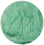 шелковые платки (mawata silk) окрашенные лягушка