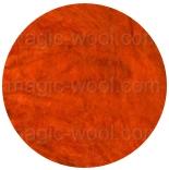 шелковые платки (mawata silk) окрашенные тыква
